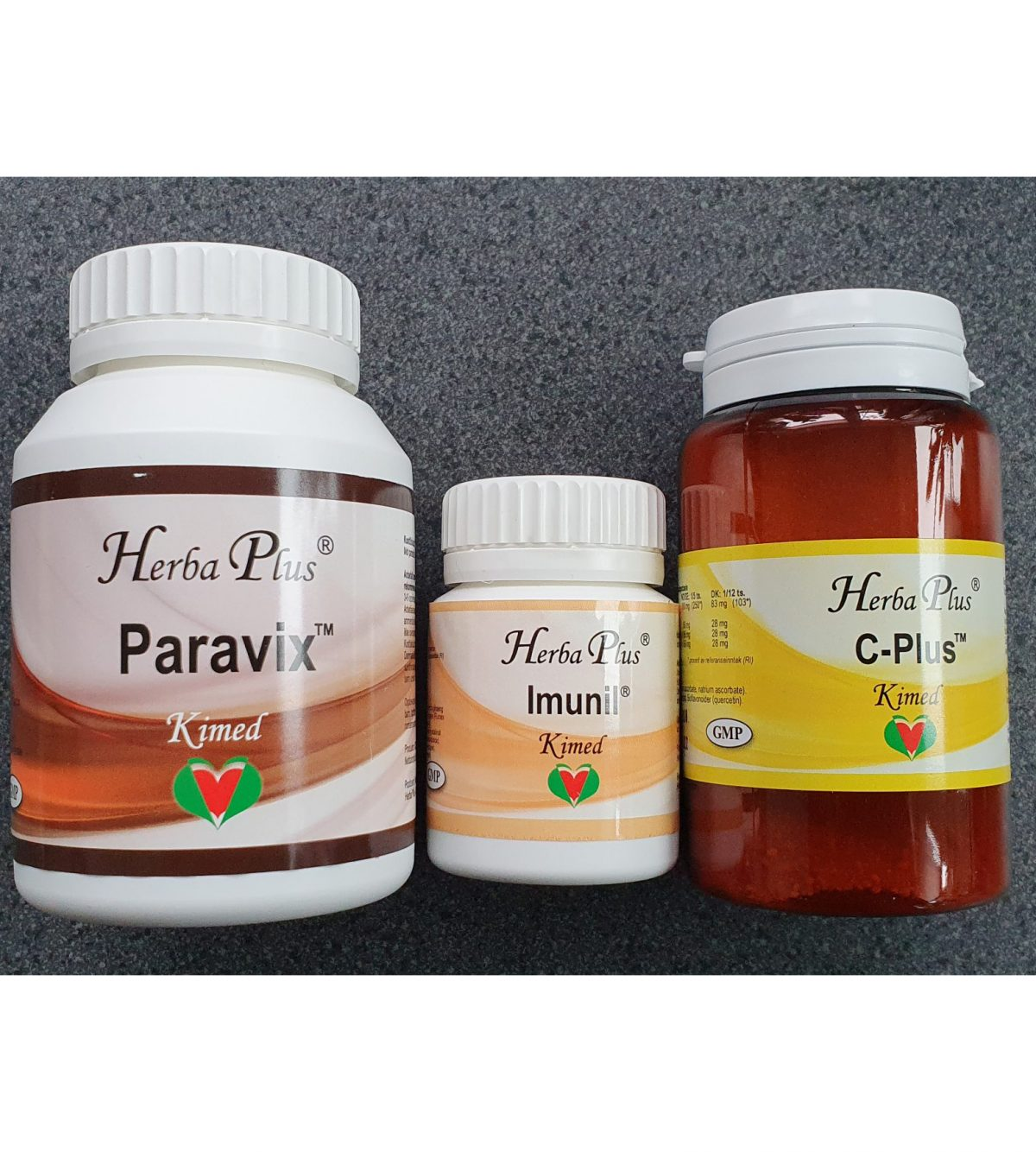 Virustider - Forebygg med Paravix, Imunil og C-Plus.