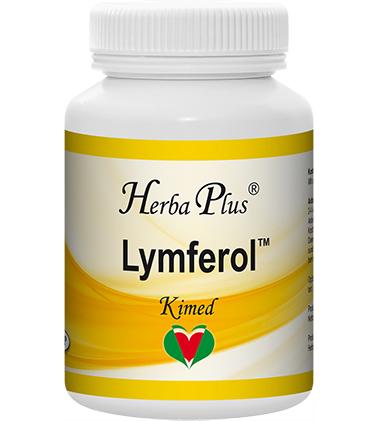 Lymferol - Bra for milt og lymfesystem.
